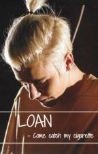 LOAN // Justin Bieber by ReaderAddict__