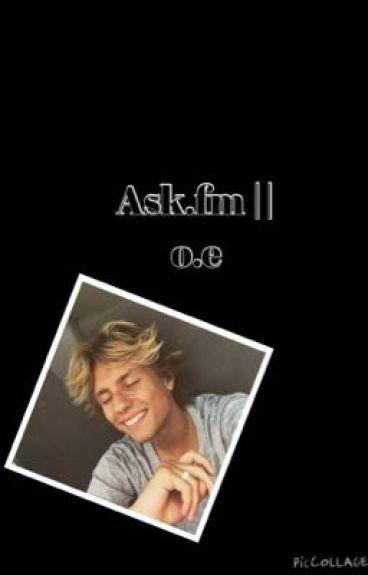 Ask.fm || o.e