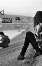 Bendekii seen  by Nagihannal6