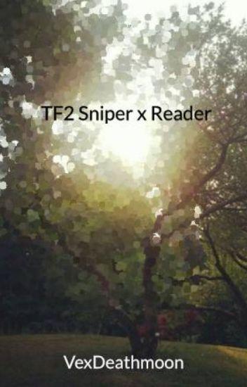 TF2 Sniper x Reader