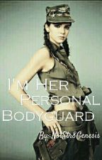 I'm Her Personal Bodyguard (GxG) by NotStr8Genesis