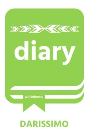 diary by darissimo