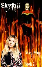 Skyfall (The Flash) (Book Two) (Vera Pyra Series) by plltwtvd1997