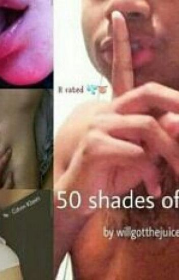 50 shades of juice