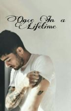 Once In a Lifetime // Zayn Malik by zrbnmx