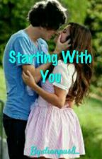 Starting With You by dianpus8_