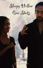 Sleepy Hollow One Shots and Short Stories by shanmccartneyx