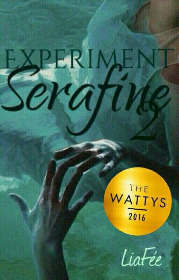 Experiment Serafine 2 ✔
