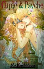 Cupid and Psyche by MsMythology