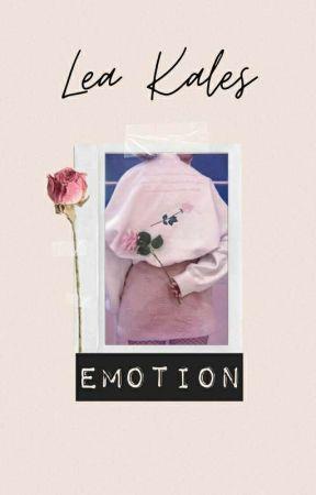 Emotion by prosenpoetry