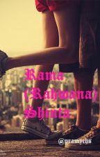 Rama (Rahwana) Shinta by pramyths
