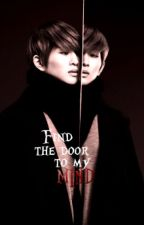Find the door to my MIND/boyxboy/ by blingsFOX