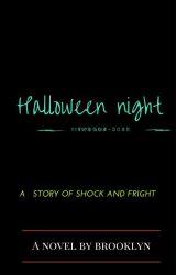 Hallowen night by davidohknmusic