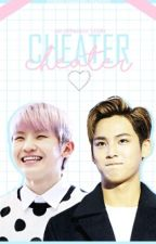 Cheater ♡ HunGyu by hidroxyde