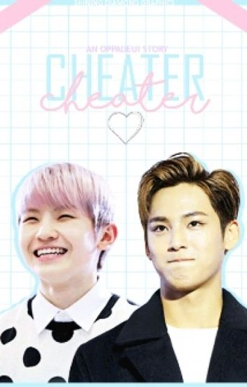 Cheater ♡ HunGyu