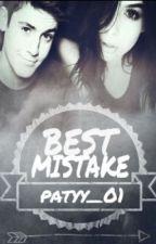 Best Mistake||Sam Wilkinson by PrincessPatyy