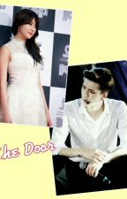 The Door by Rinciaa