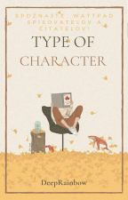 Type of character by DeepRainbow