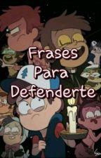 Frases Para Defenderte... by giselitaR5