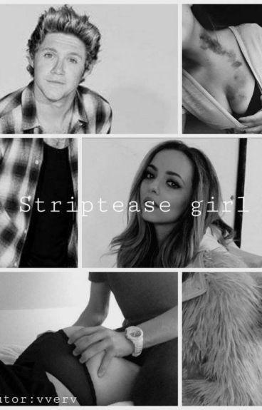 Striptease Girl || N.H