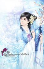 Xuyên qua nữ tôn chi thuần khuynh thiên hạ by HanTuyetPhong