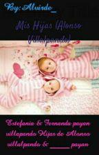 Mis HijasAlonso Villalpando by Alvirde_