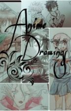 Anime Drawings 2 by Amy_Louise_22