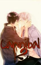Cannibal 2 (Amnesia) by Aoi-Yume