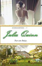 Por um Beijo - Julia Quinn (VII) by Luannamartinns