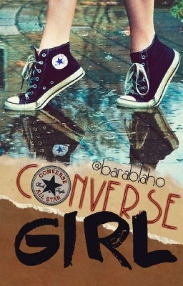Converse Girl