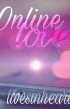 Online Love by livesinheart
