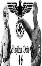NAZİLERE DAİR  by ironwolf06