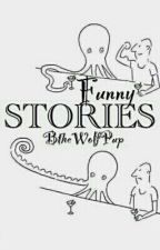 Funny Stories by MaritheShapeShifter