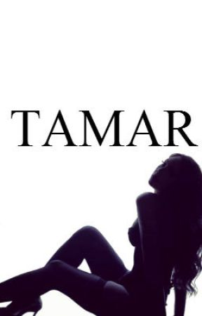TAMAR by ShrazyMe