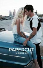 Papercut [CZ] ✔ by madnexx