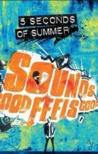 Sounds Good Feels Good ♪ by Chiara_Hemmings15
