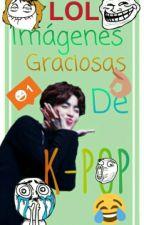 Imágenes graciosas de K-POP by keren0609