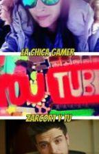 La Chica Gamer (Zarcort Y Tu) by DixonReedus__