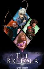 The Big Four by Poulinda