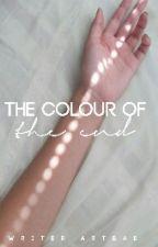 Το χρώμα του τέλους by friesbeforeguys-
