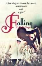 Falling (Book One of the Falling Series) by RBSage