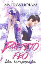 Patito Feo  | 2° Temporada | Samuel De Luque y tú (Adaptación) by AnitaWhoIAm