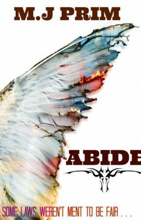 ABIDE | Immortal's Scyths by OpalWinters