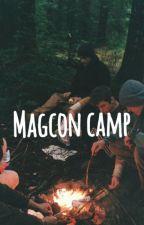 Magcon Camp [ EN CORRECTION ] by Just_Marine