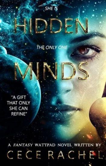 Hidden Minds (wordt uitgegeven)