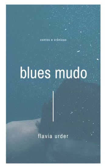 Blues Mudo