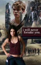 I Will Never Forsake You by fantastic-wolf