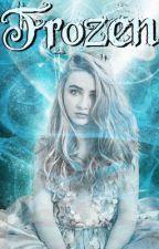 Frozen. by WriteThemStories