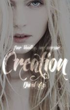Creation; Tom Riddle Fanfiction (on hold) by DarthAzi