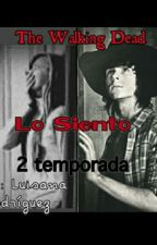 """Lo Siento"" TWD -Chandler y tu (Semi Hot) 2da temporada by Novelas_Riggs"